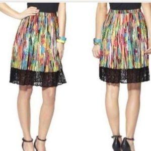 SALE! 🎉Prabal Gurung for Target Nolita skirt